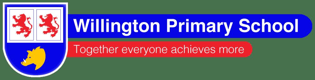 Willington Primary School logo